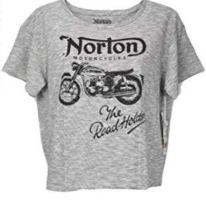 Norton Road Holder T Lucky Brand Medium